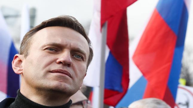 قضية نافالني : الإتحاد الأوروبي يقر عقوبات على مقربين من بوتين