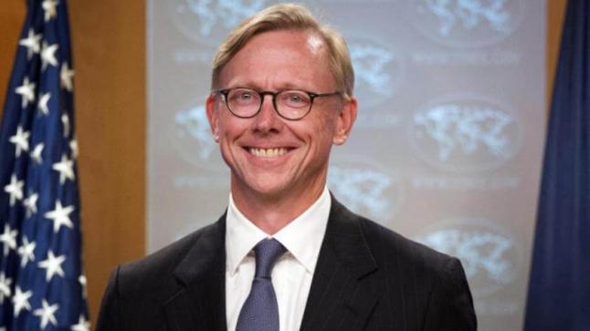 كبير مستشاري وزير الخارجية الأمريكي يتحدث عن شرق أوسط شديد
