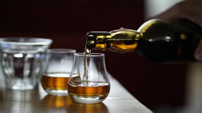 تفسير حلم الخمر في المنام