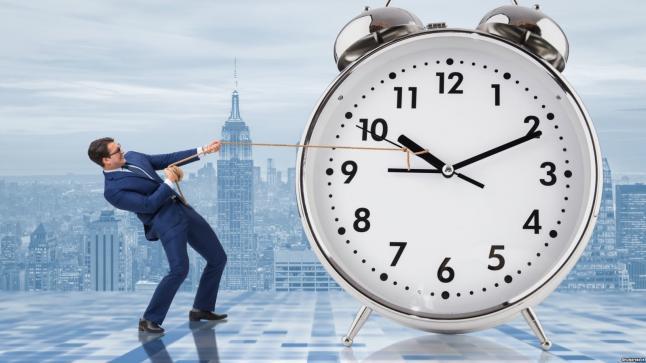 تفسير حلم الساعة في المنام لابن سيرين