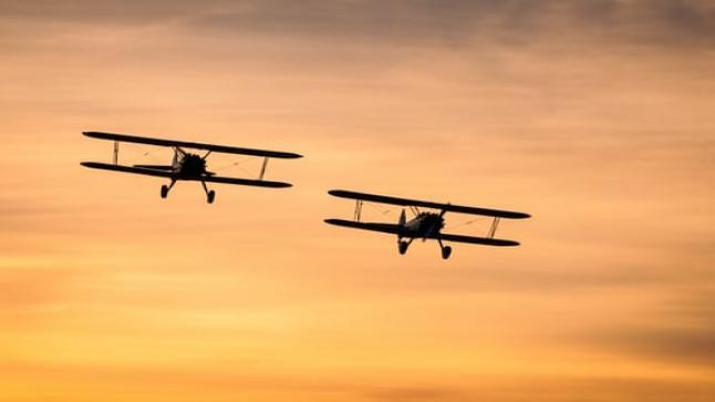 تفسير حلم الطيران في المنام لابن سيرين