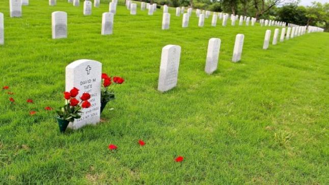 تفسير حلم القبور في المنام