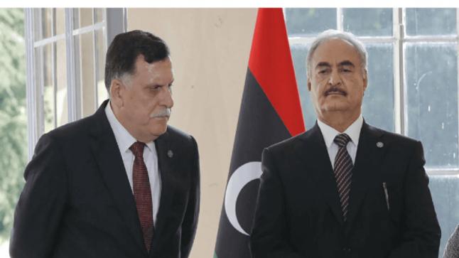 تفاهمات مبدئية في المباحثات الليبية في جنيف