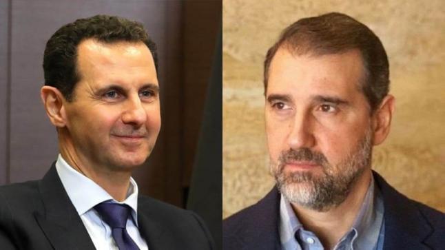 السلطات السورية تطلق سراح موظفين وضباط تابعين لمخلوف