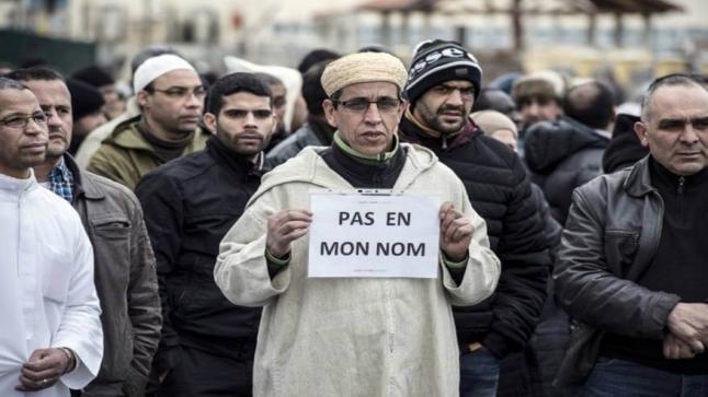 """مشروع قانون لمحاربة """"الإنفصال الشعوري"""" في فرنسا"""
