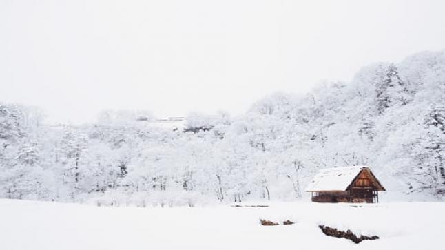 تفسير حلم الثلج في المنام بالتفصيل