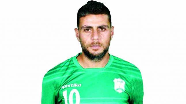 تشييع جثمان اللاعب اللبناني محمد عطوي إلى مثواه الأخير