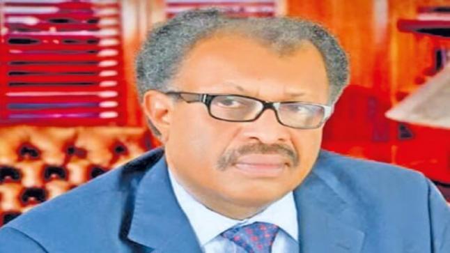 الإعلان عن ضبط خلية إرهابية حسب النائب العام في السودان