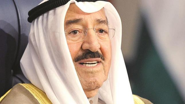 مرسوم بتعيين الحكومة الكويتية الجديدة برئاسة الشيخ صباح خالد الصباح