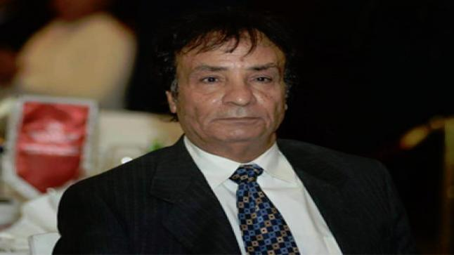 """حمدي الوزير يشارك في مسلسل """"خالد بن الوليد"""""""