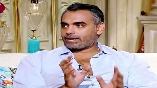 """أحمد كرارة يشارك في مسلسل """"خيبة أمل"""""""