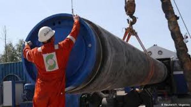 روسيا وأوكرانيا توقعان اتفاقا لمرور الغاز الروسي إلى أوروبا عبر الأراضي الأوكرانية