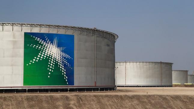 شركة أرامكو تنفي الاشتراك في أي أنشطة لانتاج النفط داخل الأراضي السورية