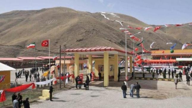 عقوبات ترامب على النظام الإيراني تهوي بمعدلات التجارة البينية بين تركيا وإيران
