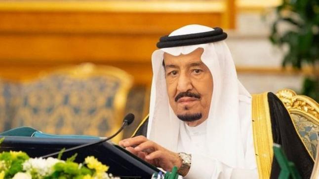 خادم الحرمين الشريفين يؤكد أهمية العمل الجماعي تحت مظلة مجلس التعاون الإسلامي
