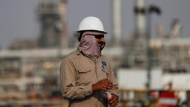 الطرح الأولي لأسهم شركة أرامكو النفطية تجذب تدفقات السيولة الأجنبية للمملكة