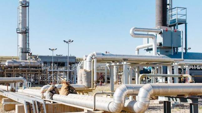 دانة غاز الإمارات تستقبل 42 مليون دولار كأرباح استثنائية من حكومة إقليم كردستان العراق
